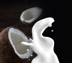 Coconut Milk - Natural home remedy for hair fall